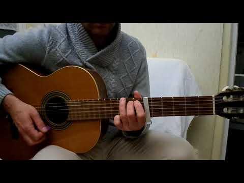 Hoshi - Ta mariniere - comment jouer tuto guitare YouTube En Français