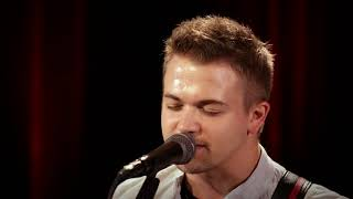 Hunter Hayes - Dear God - 8/22/2018 - Paste Studios - New York, NY