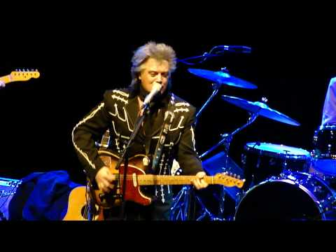 Marty Stuart - Hillbilly Rock     (London, UK)