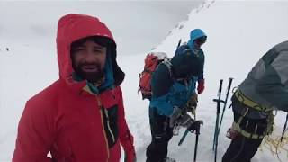 """ELBRUS""  Documental - 7 Summits 
