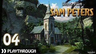 Secret Files: Sam Peters ~ Pt.4