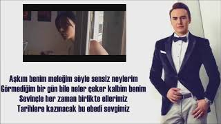 Mustafa Ceceli (❤ Aşkım Benim ❤) Dj Anıl