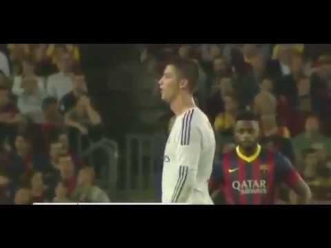 Cristiano Ronaldo And Zidane
