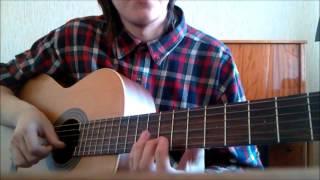 Rob Scallon - Summer (Lesson part 1)