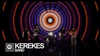 Kerekes Band - Ethno Funk (Official Video)