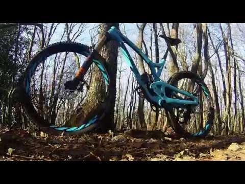 Ride Enduro Pollionnay // [2017] Ep.1