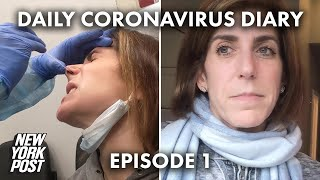 Long Island mom describes coronavirus symptoms, testing struggles | New York Post