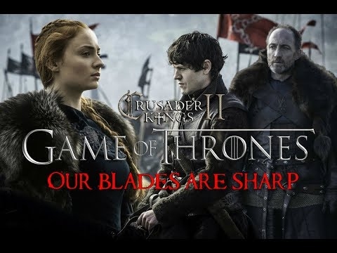 Lets Play CK2 AGOT: Joffrey Lannister Ep9