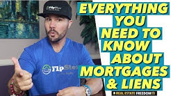 How Can I Flip A House If It Has A Mortgage?