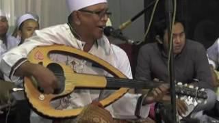 YA WARD-ABDULLAH BIN TA'LAB Feat. JAZZeera MUSIC BANYUWANGI