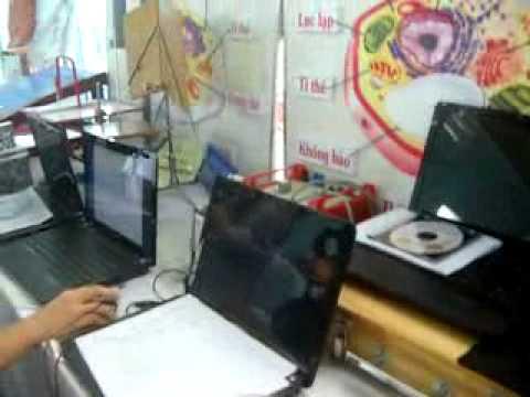 Khai mac Hội thi đồ dùng dạy học THPT tỉnh Khánh Hòa 4 2012