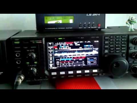 IZ2ZTR Sota I/LO-320 11-04-2015