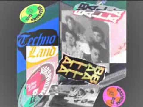 vorsprung: technoland / balla balla (rough mix) 1980