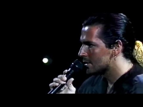 Thomas Anders - Live In Chile 1989 (Full Concert)