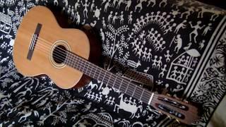 Best budget classical guitar?