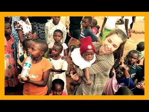A VISIT TO TANZANIA!