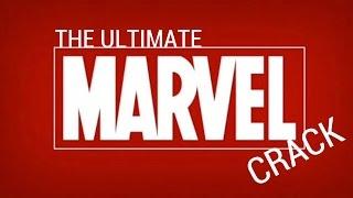 The ultimate marvel crack