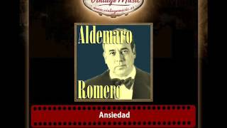 Aldemaro Romero – Ansiedad