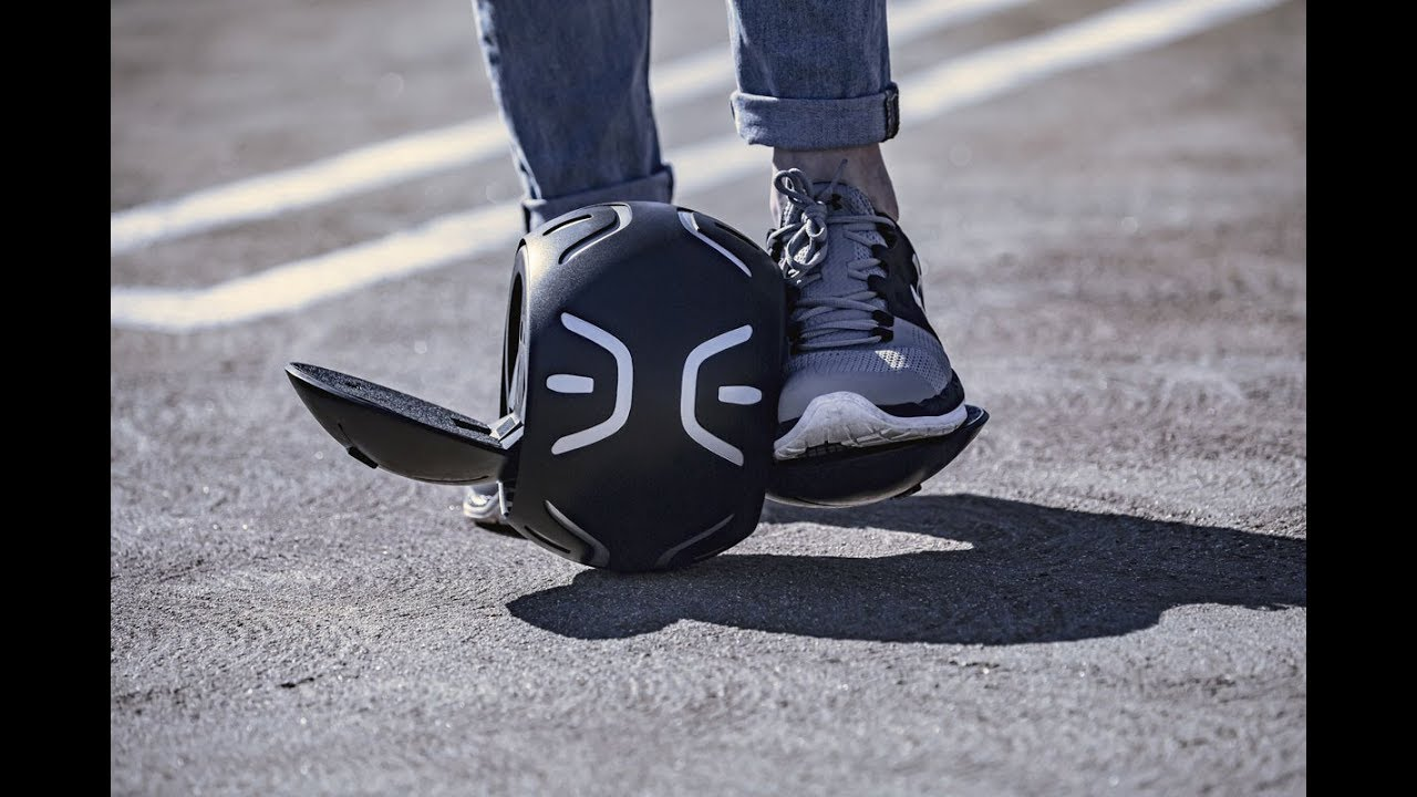 5 Coolest Electric Boards