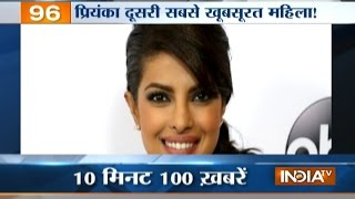 News 100 |  4th April, 2017 - India TV