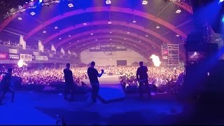 Marpo & TroubleGang - Už Držej Hubu Live by GoPro