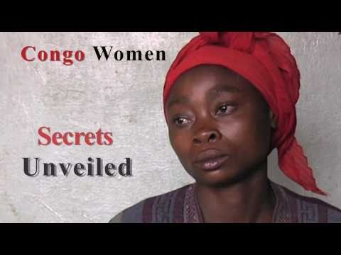 "Congo Women ""Secrets Unveiled"""