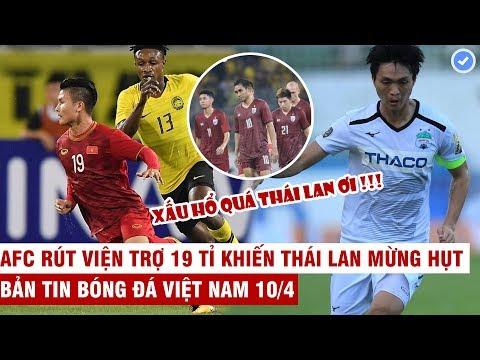 VN Sports 10/4 | Truyền thông Malay mỉa mai bóng đá trẻ VN, Tuấn Anh nguyện ở lại HAGL vô điều kiện