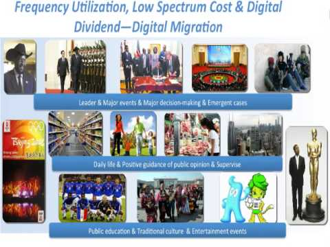 Role of the Ministry of Information and Broadcasting in The Republic of South Sudan -