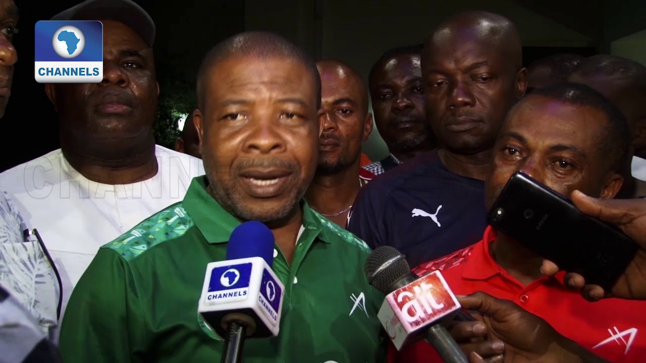 Download Ihedioha Promises To Take Imo State Back To 'Glory Days'