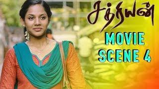 Sathriyan - Movie Scene 4 | Vikram Prabhu | Manjima Mohan | Yuvan Shankar Raja