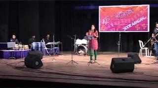 sari sari raat by Dr. Payal Vakharia