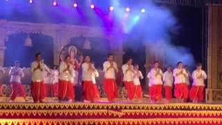 Satya Sai Annual Function 2016