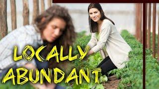 'Locally Abundant' - Sustainable Food Documentary (full)