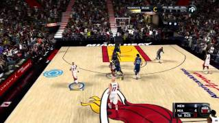 NBA 2K11 My Player - How to Win on Hall of Fame