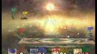 Super Smash Bros. Brawl - Final Destination Music