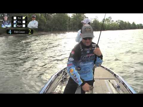 Brent Chapman's Pro vs Joe presented by Realtree: Lake Onondaga