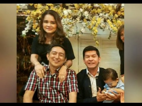 Eat Bulaga April 1 2017 LOOK: Daddy Bae attended Maine's Birthday celebration with her Family