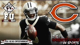New Orleans Saints will demolish the Chicago bears on Sunday! WHO DAT!!!