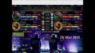 Gambar cover Bang Jono Breakbeat Mixtape House Mix 2015   Dj Mat feat Zaskia Gotik