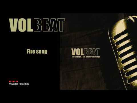 Volbeat - Fire Song (FULL ALBUM STREAM)