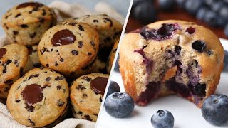 Muffins To Bake This Winter Season • Tasty