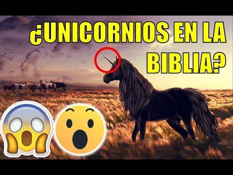 LAS CRIATURAS MÁS EXTRAÑAS DE LA BIBLIA