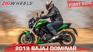 2019 Bajaj Dominar 400 UG Review | 5 Things You Need To Know | ZigWheels.com