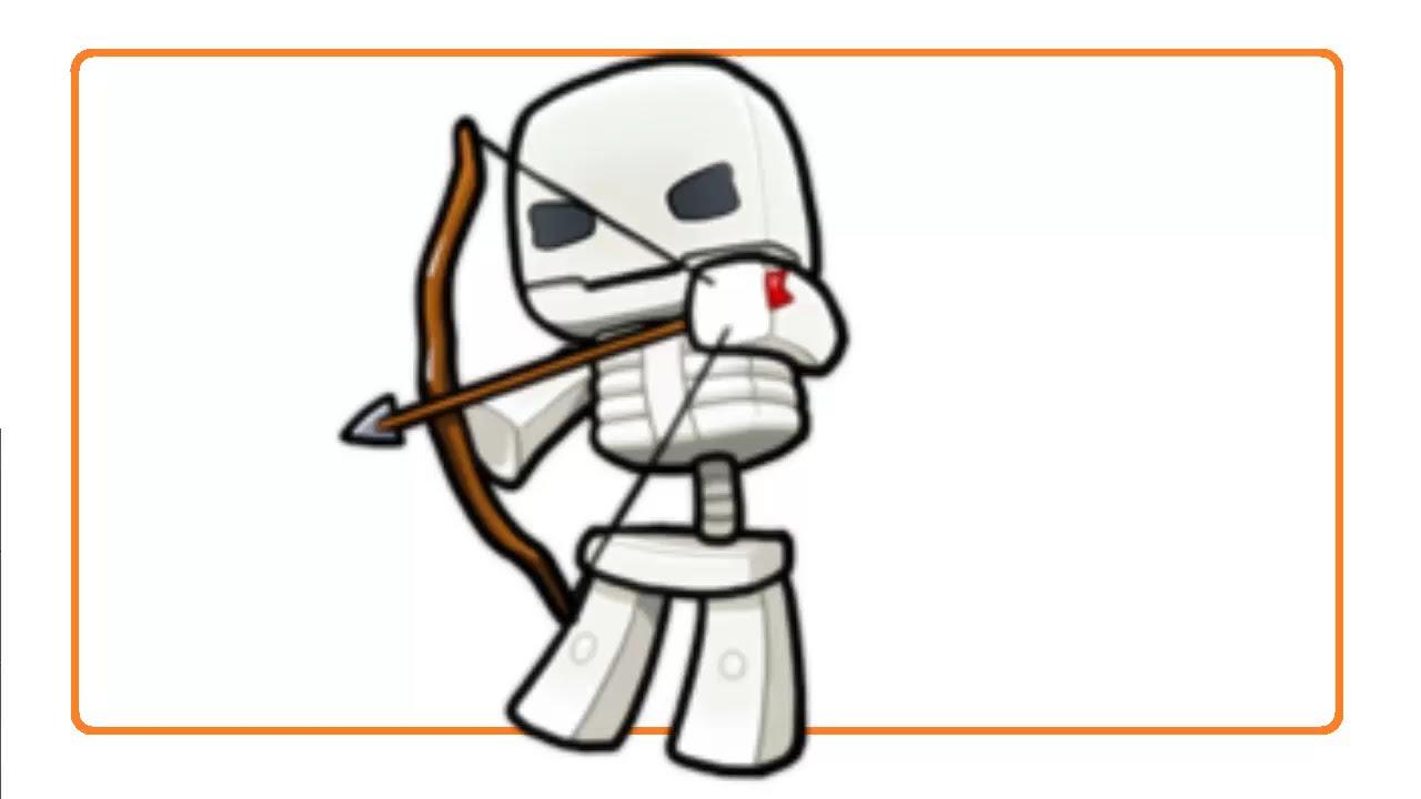 efeito sonoro minecraft esqueleto sound effect minecraft skeleton