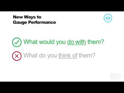 Reinventing Performance Management   HBR Video mp4