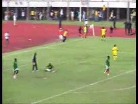 Benin Togo  4-1