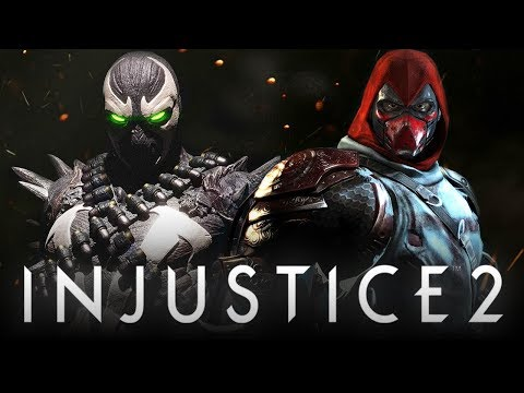 Thumbnail: Injustice 2: Fighter Pack 4 DLC Confirmed By Ed Boon? (Injustice 2: New DLC Characters)