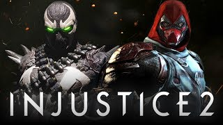 Injustice 2: Fighter Pack 4 DLC Confirmed By Ed Boon? (Injustice 2: New DLC Characters)