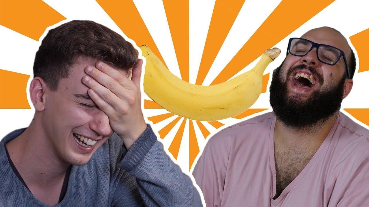 banane mit schale essen jodel mir einen youtube. Black Bedroom Furniture Sets. Home Design Ideas