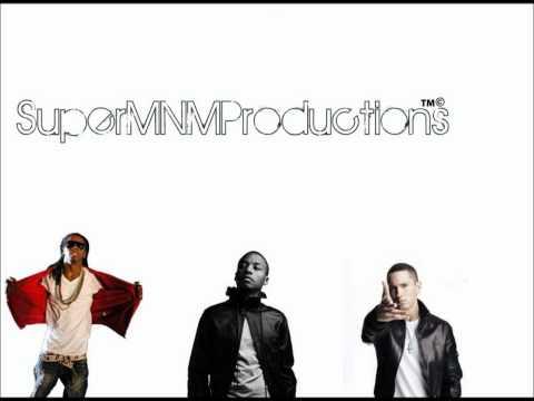 Drake Ft. Lil Wayne & Eminem - Up All Night